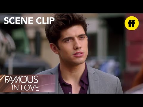 """Famous in Love 