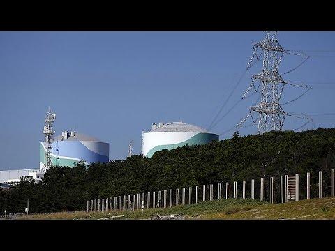 Ιαπωνία: Προσεκτικά βήματα στην επαναλειτουργία του αντιδραστήρα Σεντάι 1