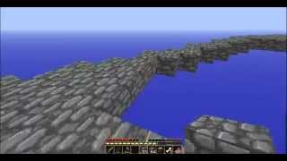 Skyblock Time Lapse Part 5