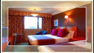 Irvine United Kingdom  City new picture : Hallmark Hotel Irvine, Irvine, Scotland, United Kingdom