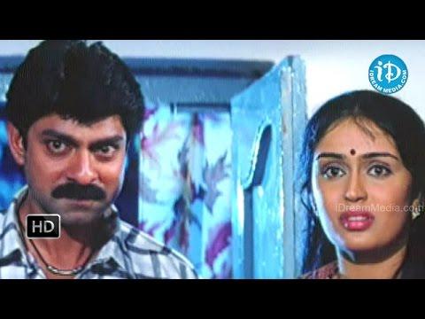 Alludugaru Vacharu Movie - Jagapati Babu, Kausalya Emotion Scene