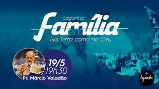 19/05/2016 - Congresso Lagoinha em Família