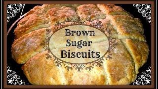 Video Brown Sugar Biscuits~ MP3, 3GP, MP4, WEBM, AVI, FLV Juli 2019