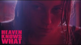 Nonton Heaven Knows What   Official Green Band Trailer Film Subtitle Indonesia Streaming Movie Download