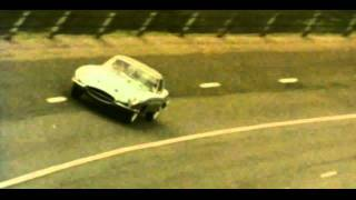 Jaguar History - E Type