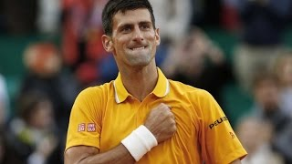 Novak Djokovic (Serbian: Новак Ђоковић, Novak Đoković, pronounced [nôʋaːk d͡ʑôːkoʋit͡ɕ] ( listen); born 22 May 1987) is ...