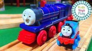 Thomas the Tank Engine Heave Ho Thomas!   Thomas and Friends Full Episodes Season 12