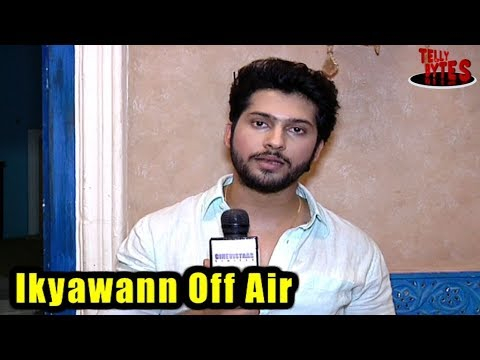 Namish About Show Ikyawann Going Off Air