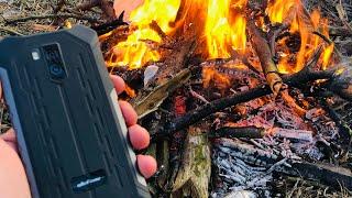 Ulefone ARMOR X5 PRO - захищений смартфон для активного способу життя