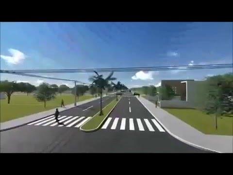 Loteamento de terrenos, Jardim Aeropoto em Ivinhema-MS | MSfácil