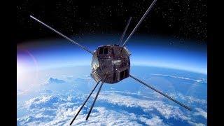 The OLDEST Man Made Satellite STILL in Orbit