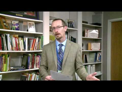 The Pulse: Superintendent Wade Smith, January 2017