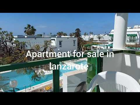 Apartment For sale Puerto del Carmen