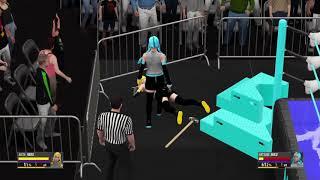 WWE 2K16 https://store.playstation.com/#!/en-us/tid=CUSA02671_00.