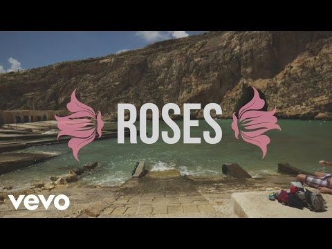 Roses (Lyric Video) [Feat. ROZES]