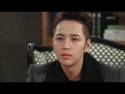 [예쁜남자] 장근석 아이유의 첫 반항 20131212