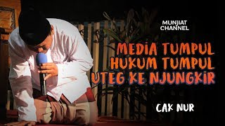 Video MEDIA MANDUL, HUKUM TUMPUL, UTEGKE NJUNGKIR..!! MP3, 3GP, MP4, WEBM, AVI, FLV September 2018