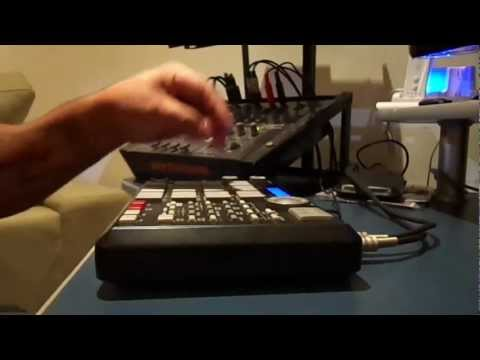 Video of MPC Dubstep Funk Classic