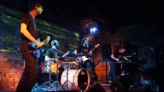 Video Jeremy - Vila Štvanice 19.12.2015
