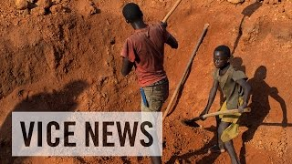 In March 2013, the Seleka, a coalition of predominantly Muslim-armed groups from the northeast, marched on the Central African Republic's capital Bangui and ...