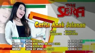 Video Via Vallen-Cerita Anak Jalanan-Om Sera MP3, 3GP, MP4, WEBM, AVI, FLV Maret 2018