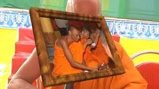 Khmer Culture - bun prolong ruom  khmerkrom khet(preah trapeang)