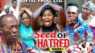 Video Seed Of Hatred season 1 - (New Movie) 2018 Latest Nigerian Nollywood Movie full HD | 1080p MP3, 3GP, MP4, WEBM, AVI, FLV April 2019