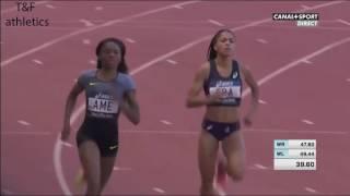 400m Women'sCourtney Okolo 51.06Decanation 2016