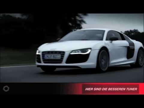 Audi R8 5.2 FSI quattro - Mit dem R8 5.2 FSI quattro erscheint das neue Modell der R8-Modellreihe, der in Zusammenarbeit mit der quattro GmbH entwickelt wurde. Ein...