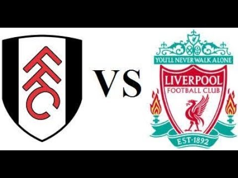 Liverpool Vs Fulham #Highlights