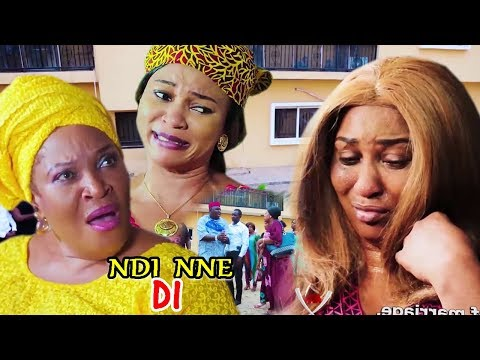 Ndi Nne Di 1 - 2018 Latest Nigerian Nollywood Igbo Movie Full HD
