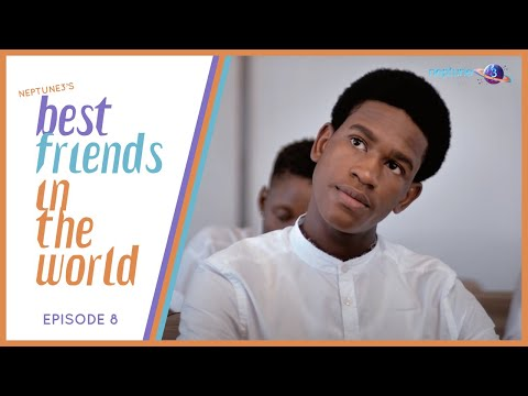 Best Friends in the World | 2nd Term - EP8