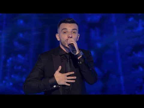 Olsi Bylyku ft Lorenc Hasrama - Si te flas (KENGA MAGJIKE 2018)