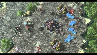 Learn the basics of StarCraft II