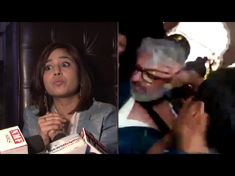 Shweta Tripathi Shock On Sanjay Leela Bhansali Incident