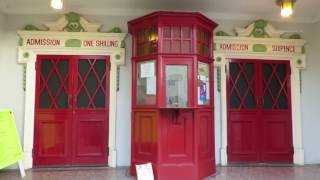 Harwich United Kingdom  City pictures : The Electric Palace in Harwich - Britain's Oldest Cinema