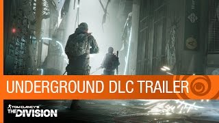 Tom Clancys The Division: Underground