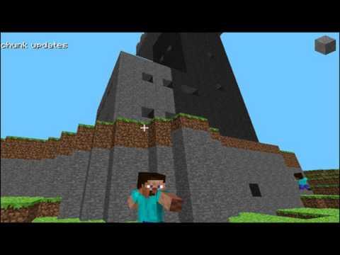 Creepypasta: El Fantasma del Minecraft (Loquendo)