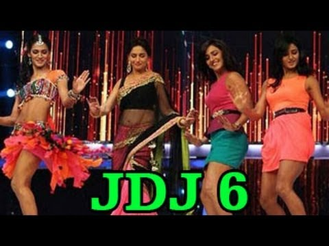 Video Jhalak Dikhla Jaa 6 27th July 2013 FULL EPISODE - NO ELIMINATION & SURPRISE download in MP3, 3GP, MP4, WEBM, AVI, FLV January 2017