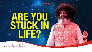 Why I Am Not Able To Move Ahead By Mahatria (infinitheism) - Motivational, Inspirational Speech