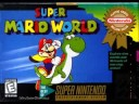 Super Mario World  Overworld 01