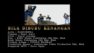 Nonton Samudera Bila Diburu Kenangan Official Mv  Film Subtitle Indonesia Streaming Movie Download