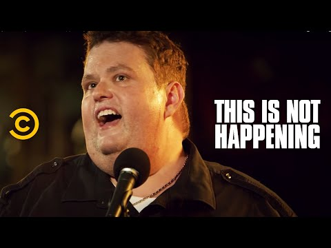 This Is Not Happening - Ralphie May - Gay Wedding - Uncensored (видео)