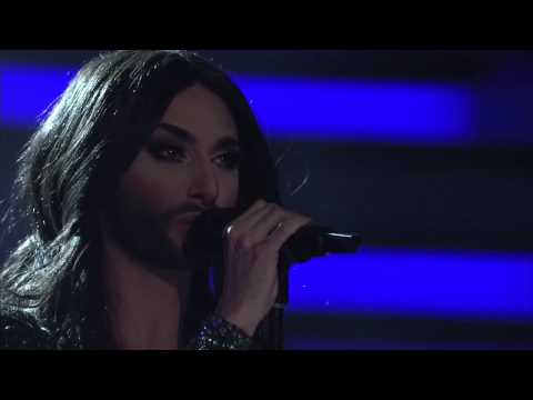 Eurovision 2014 – Austria – Conchita Wurst – Rise like a Phoenix live