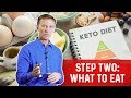 Download Lagu Dr. Berg's Healthy Keto Basics: Step 2: WHAT TO EAT Mp3 Free