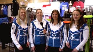 Team Muirhead: Watch GSOC online around the world image