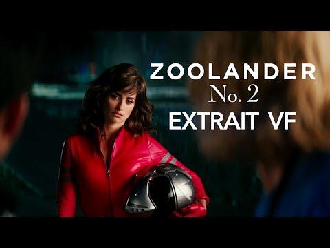 Zoolander 2 - Extrait : Elle est bonne, je lui fais confiance (VF)