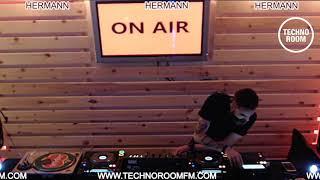 HERMANN@TECHNOROOM FM 17-5-19