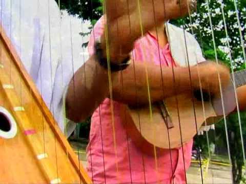 Salmo 23 - Enaldo Forero - Musica Llanera - Musica Cristiana
