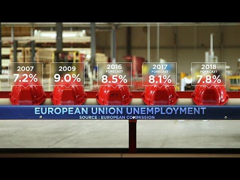 Η ευρωπαϊκή οικονομία μεταξύ ανάπτυξης και αβεβαιότητας: Ποιες είναι οι… – real economy